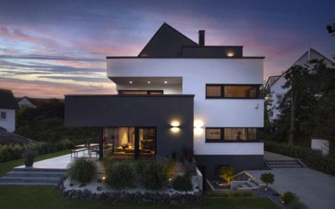 Einfamilienhaus Frankfurt Komplettumbau R2 architektur Stephan Bohlender fotos martin manolito maiwald www.photo-maiwald.de